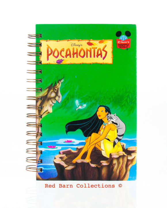 Pocahontas-Red Barn Collections