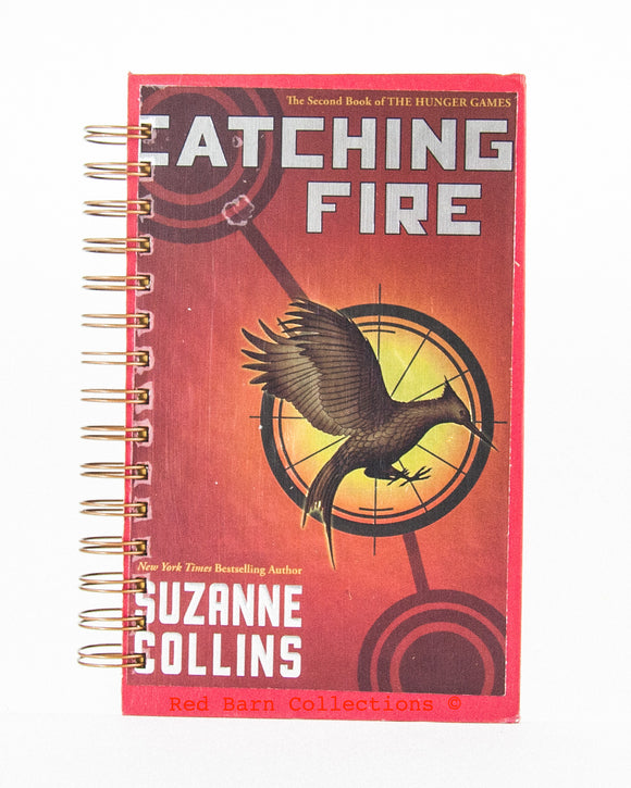 Catching Fire-Red Barn Collections