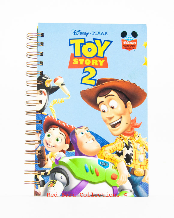 Toy Story 2-Red Barn Collections