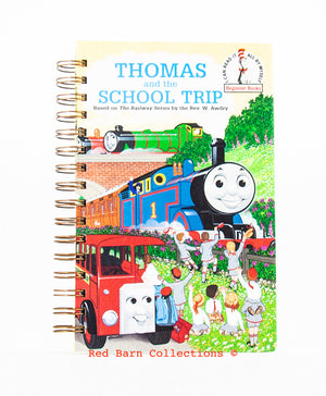 Thomas and the School Trip-Red Barn Collections
