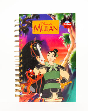 Mulan-Red Barn Collections