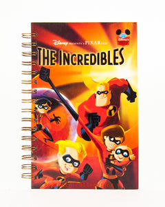 The Incredibles-Red Barn Collections