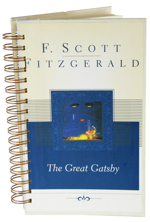 The Great Gatsby-Red Barn Collections