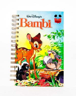 Bambi-Red Barn Collections