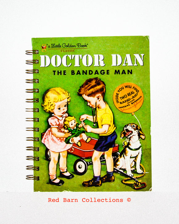 Dr. Dan-Red Barn Collections