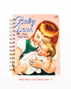 Baby Dear-Red Barn Collections