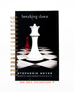 Breaking Dawn Notebook