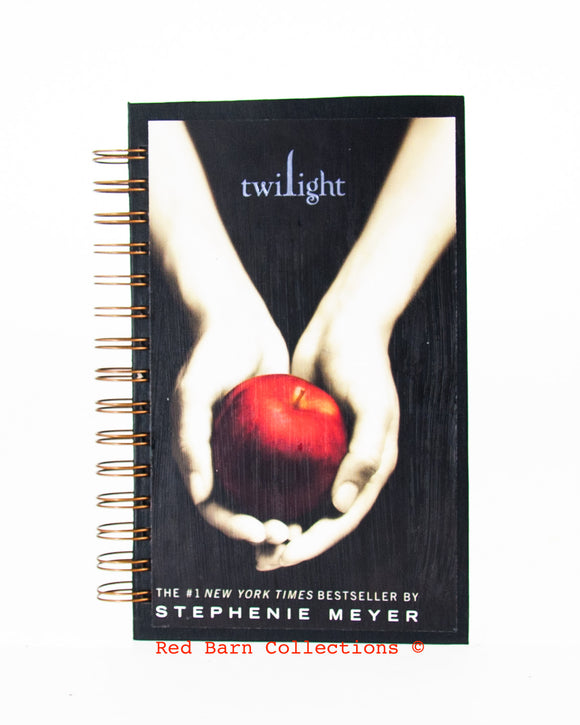 Twilight-Red Barn Collections