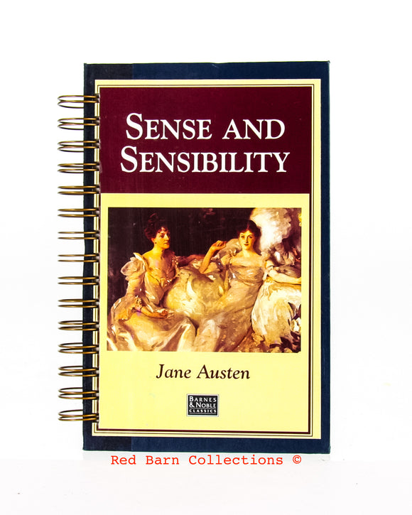 Sense and Sensibility-Red Barn Collections