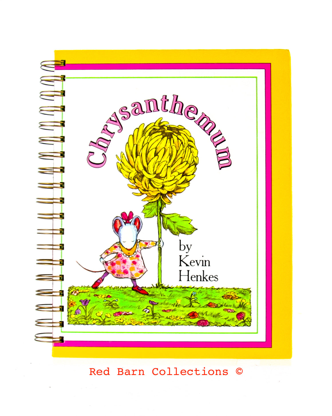 Chrysanthemum-Red Barn Collections