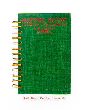 Nature Study-Red Barn Collections