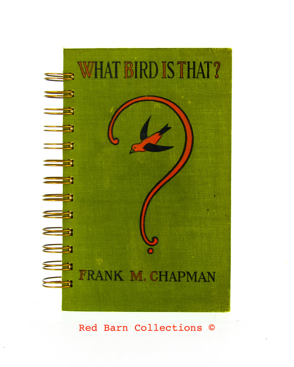 What Bird Is That?-Red Barn Collections