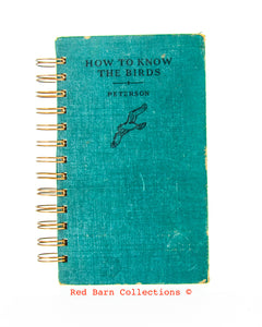 How To Know The Birds-Red Barn Collections