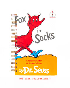 Fox in Socks-Red Barn Collections