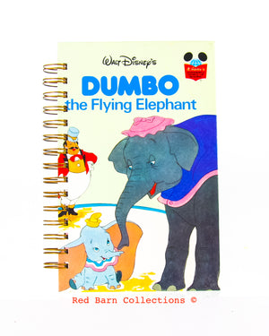 Dumbo: the Flying Elephant-Red Barn Collections
