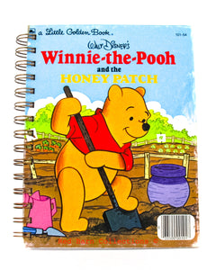 Winnie the Pooh and the Honey Patch-Red Barn Collections