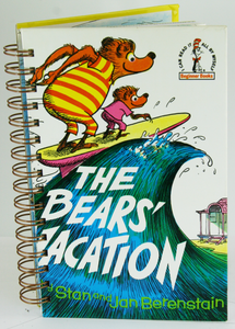 Berenstain Bears: The Bear's Vacation