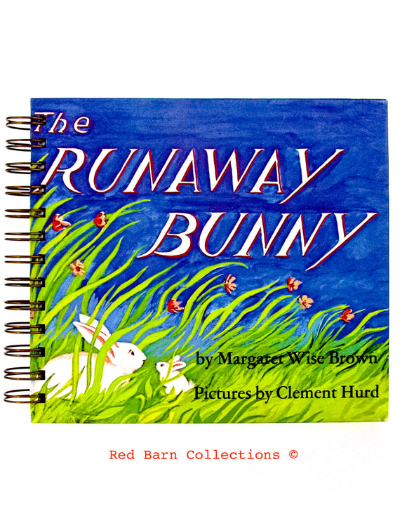 The Runaway Bunny-Red Barn Collections