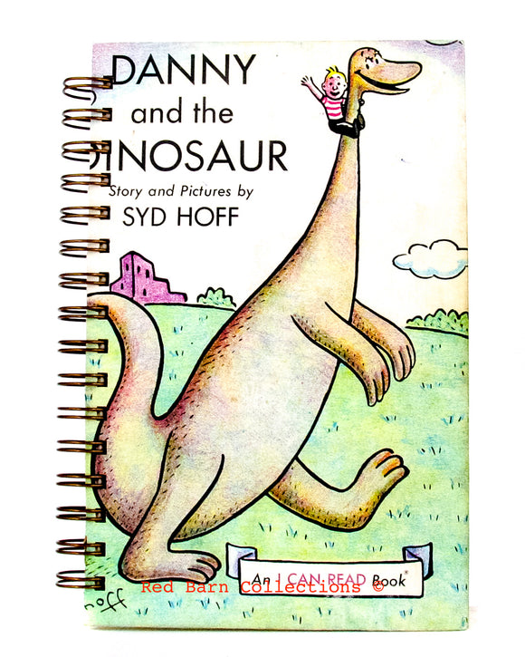 Danny and the Dinosaur-Red Barn Collections