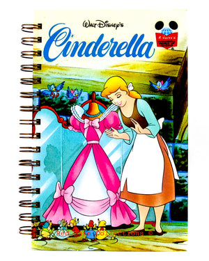 Cinderella-Red Barn Collections