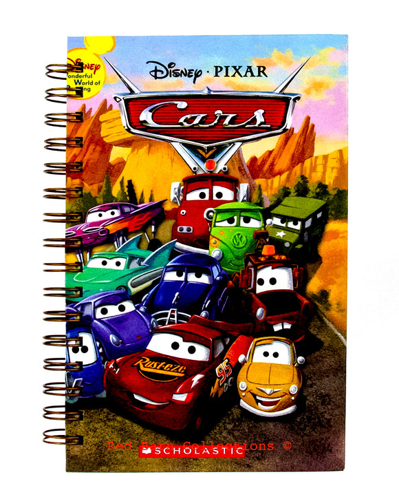 Cars-Red Barn Collections
