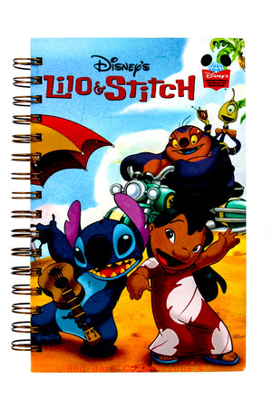 Lilo & Stitch-Red Barn Collections