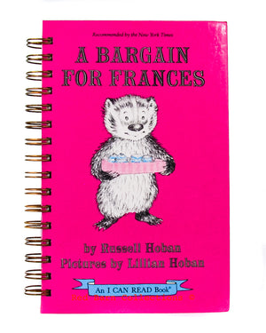 A Bargain For Frances-Red Barn Collections