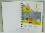 The Little Red Hen-Red Barn Collections