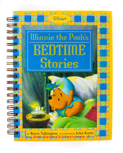 Winnie the Pooh's Bedtime Stories-Red Barn Collections
