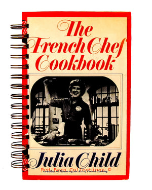 The French Chef Cookbook - Julia Child-Red Barn Collections