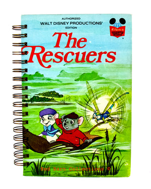 The Rescuers-Red Barn Collections