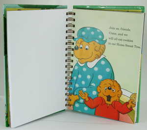 Berenstain Bears: Home Sweet Tree