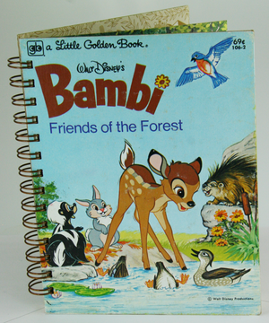 Bambi: Friends of the Forest-Red Barn Collections