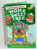 Berenstain Bears: Home Sweet Tree - Red Barn Collections