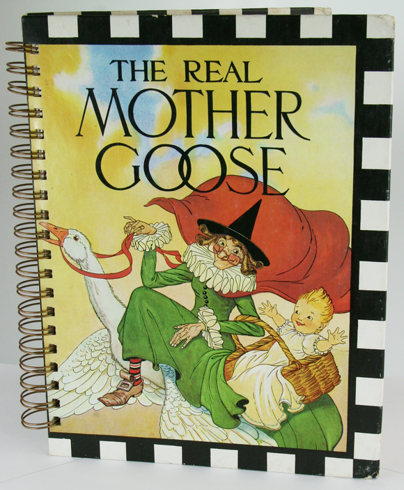 The Real Mother Goose-Red Barn Collections