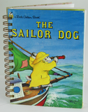 The Sailor Dog-Red Barn Collections