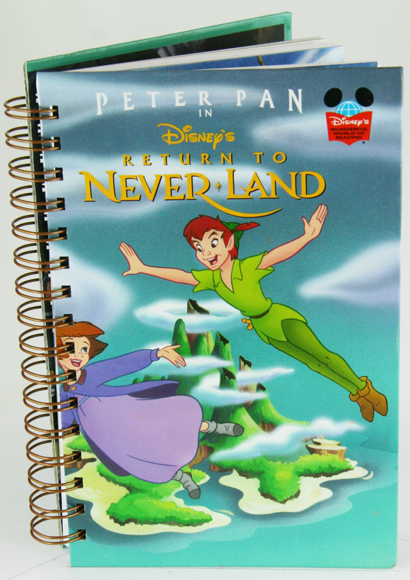 Peter Pan: Return to Neverland-Red Barn Collections