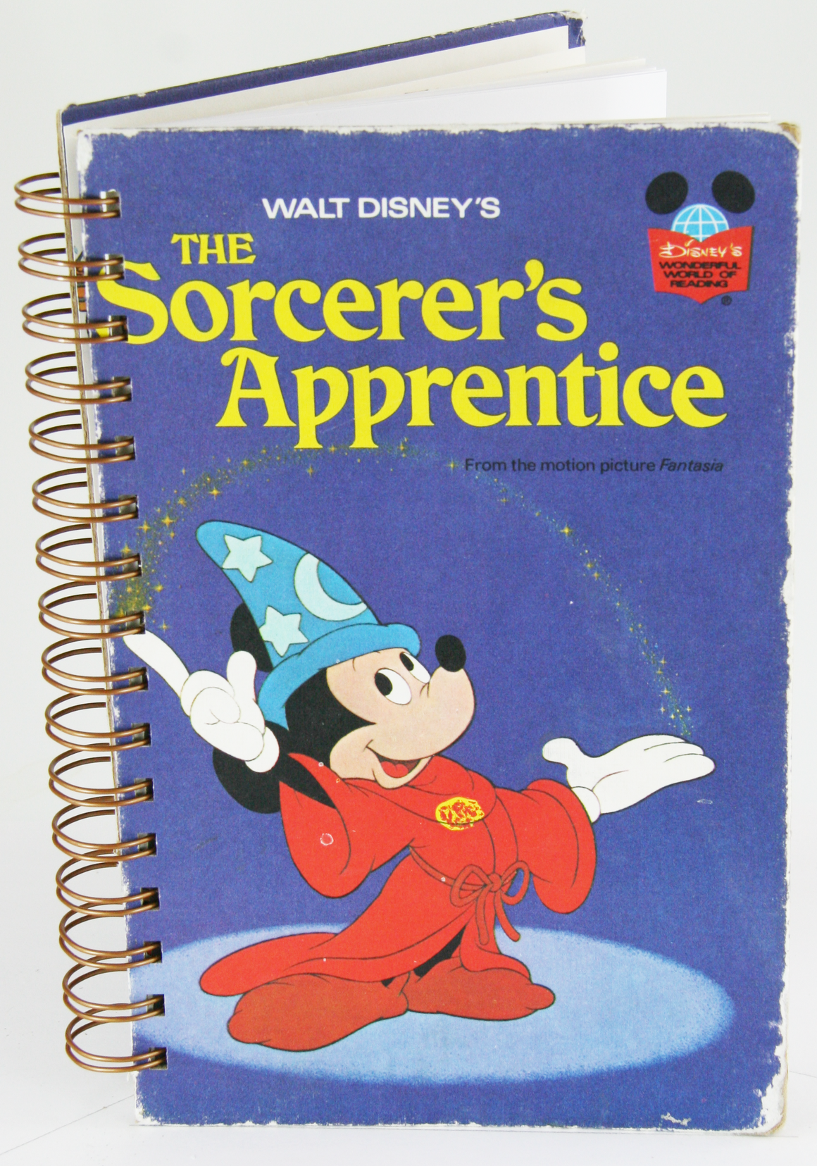The Sorcerer's Apprentice-Red Barn Collections