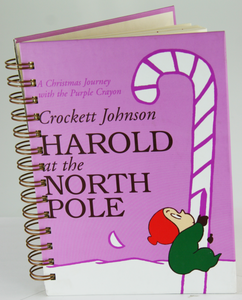 Harold and the North Pole-Red Barn Collections