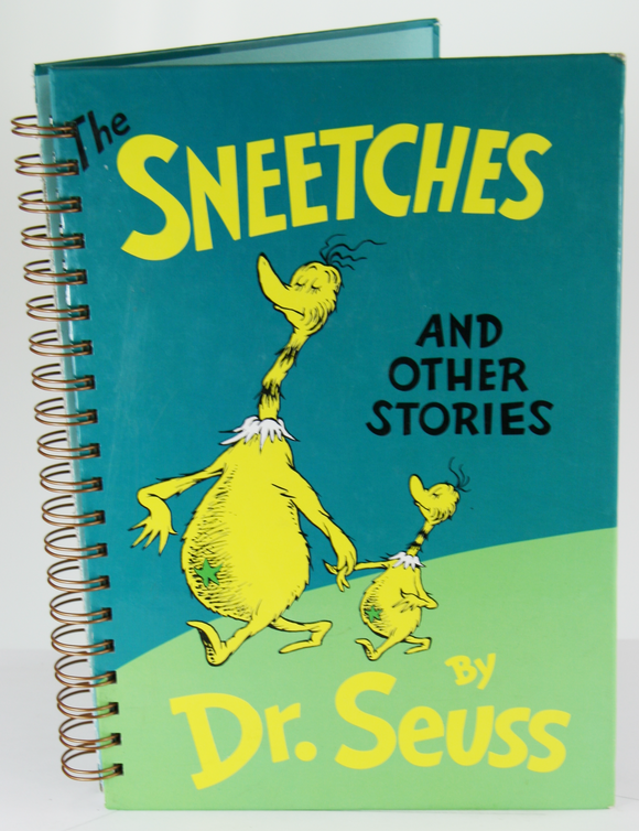 The Sneetches and Other Stories-Red Barn Collections