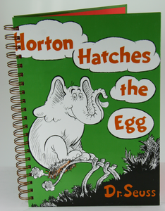 Horton Hatches a Who