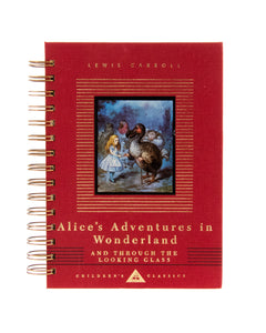 Alice's Adventures in Wonderland-Red Barn Collections