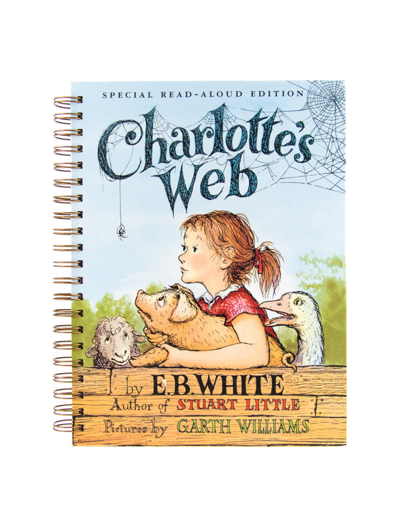 Charlotte's Web - Red Barn Collections