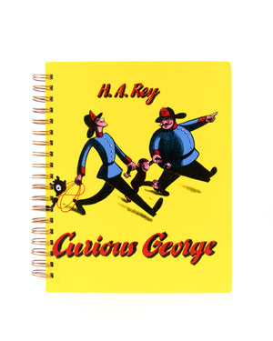 Curious George-Red Barn Collections