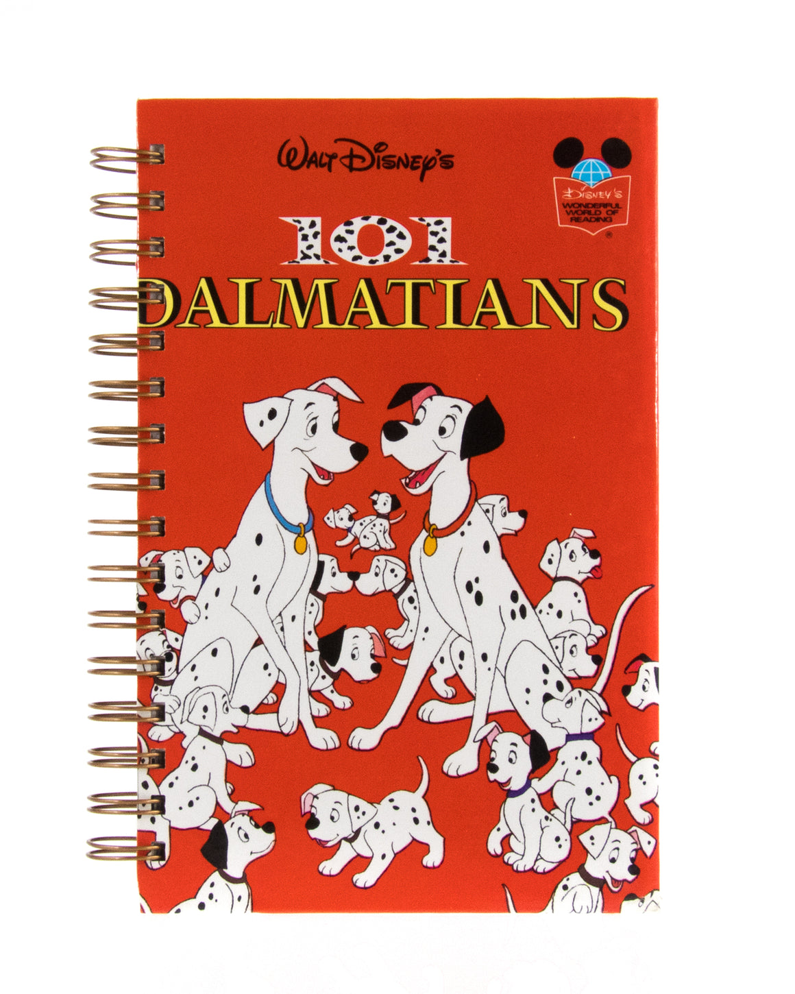 101 Dalmatians-Red Barn Collections