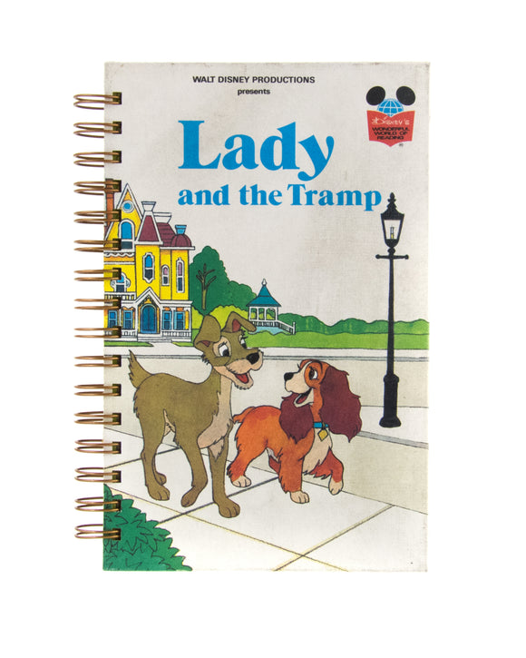 Lady and the Tramp-Red Barn Collections