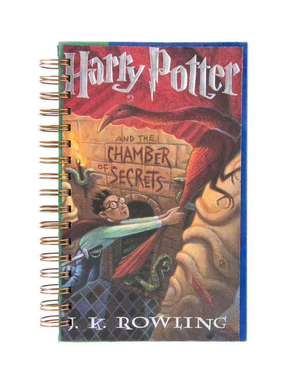 Harry Potter and the Chamber of Secrets-Red Barn Collections