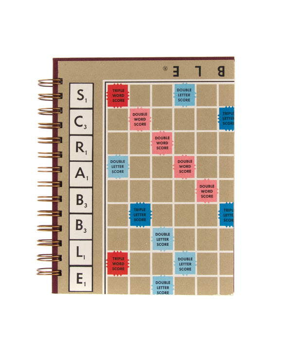 Scrabble-Red Barn Collections