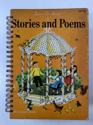 Stories and Poems-Red Barn Collections