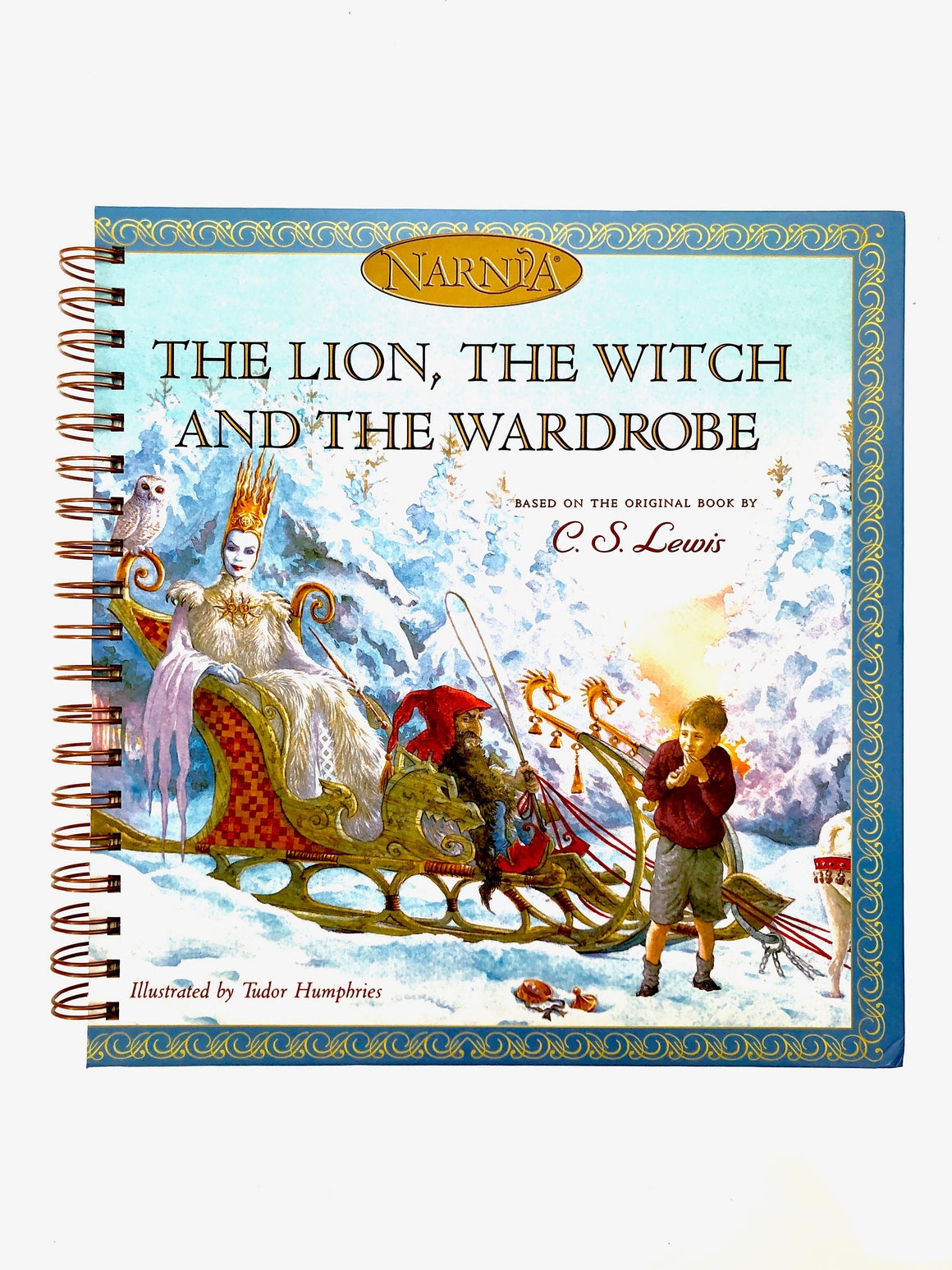 The Lion, the Witch, and the Wardrobe-Red Barn Collections